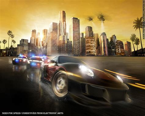 speed undercover wallpapers games wallpapers