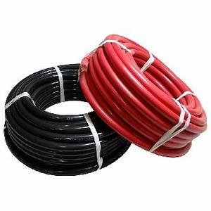 Cable Pour Batterie : seimi equipements marine cable batterie ho7vk sectio ~ Melissatoandfro.com Idées de Décoration