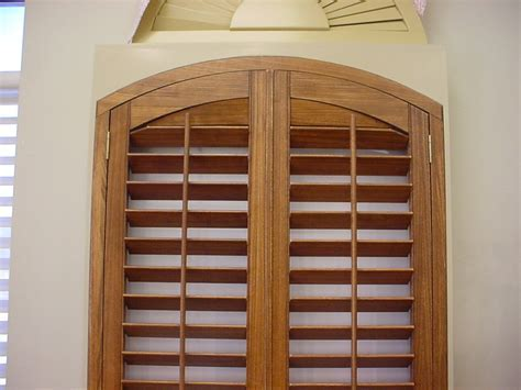 Arched Window Blinds Ideas ? Home Ideas Collection