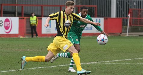 Gloucester City's new signing has