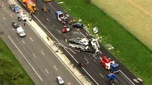 Autoroute A13 Accident : accident sur l 39 a13 deux victimes en urgence absolue vacu es par h licopt re ~ Medecine-chirurgie-esthetiques.com Avis de Voitures