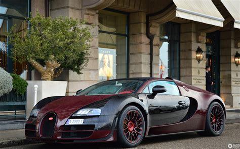 Bugatti closes a chapter in automotive history as the last veyron, the 16.4 grand sport vitesse la finale, is sold. Bugatti Veyron 16.4 Grand Sport Vitesse La Finale - 4 March 2016 - Autogespot