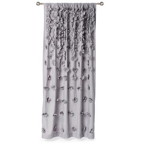 lush decor black and white curtains curtain menzilperde net