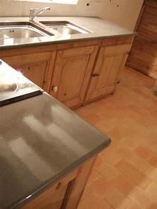 Plan De Travail En Résine : plans de travail de cuisine tous les fournisseurs ~ Dailycaller-alerts.com Idées de Décoration