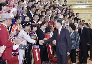 China's Top Political Advisor Stresses Ethnic Solidarity ...