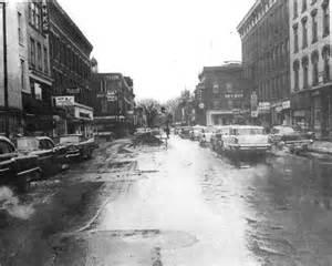 Ogdensburg NY Downtown