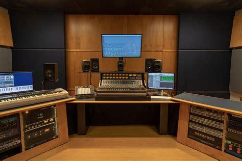 audio studios duderstadt center