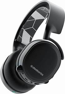 Wired For Gaming Bluetooth For Life SteelSeries