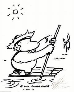 Raft Drawing At Getdrawings