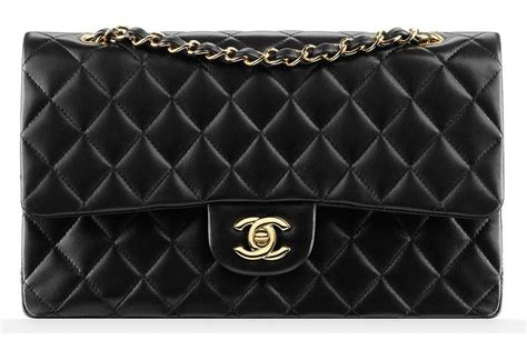 see how much chanel bag prices skyrocketed this decade racked