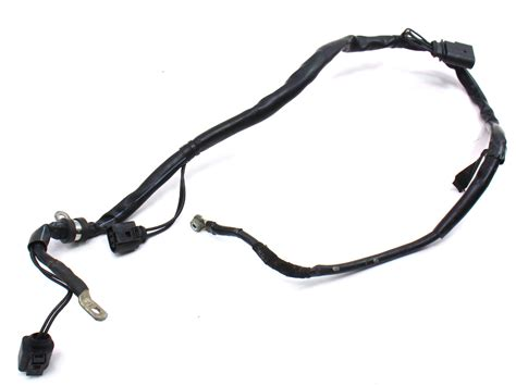Alternator Compressor Wiring Harness Jetta