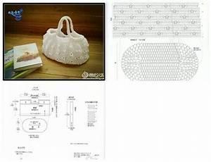 279 Best Crochet Taskak Images On Pinterest