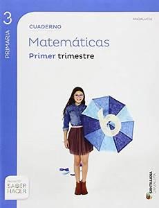 Libro Pdf Gratis Cuaderno Matematicas 3 Primaria 1 Trim