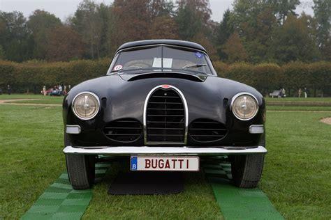 Bugatti Type 101 Antem Coupe - Chassis: 101504 - 2014 ...
