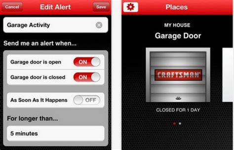 5 Garage Door Opening Apps For Ios Devices  Appginger. Parts For Genie Garage Door Openers. 48 Inch Exterior Door. Make Garage Door Opener. Door Shopping. Aluminium Door. Barn Door Kits. Electronic Door. Garage Door Spring Home Depot