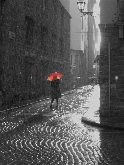 red umbrella kari flickr
