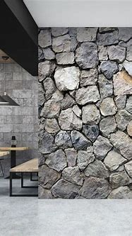 3D Stone Wall 337 Wall Murals   AJ Wallpaper