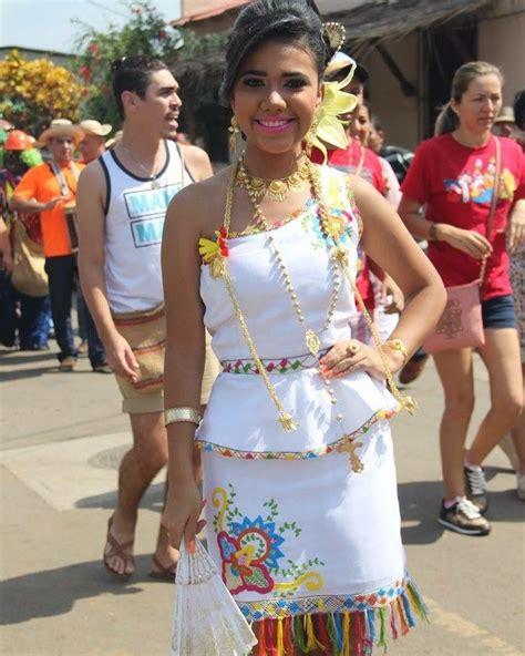 Pin by Maritza Olmos on traje de niña Dresses Mexican