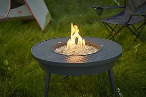 New, Portable, Gas, Fire, Pit, From, The, Outdoor, Greatroom, Company