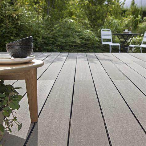 rendre une terrasse étanche je veux construire une terrasse en composite allmat
