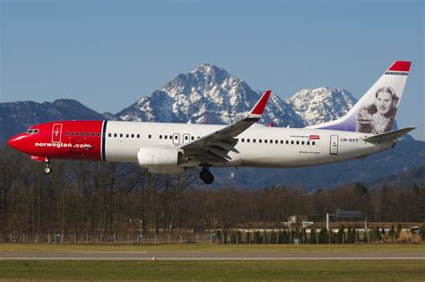Opinions on Norwegian Air Shuttle