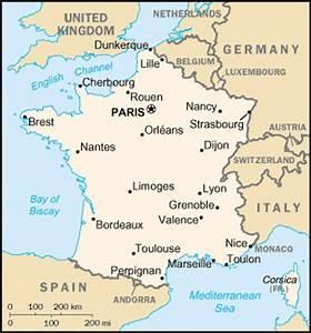 法国简介及地图_法国国家地图_法国旅游资讯-优程网