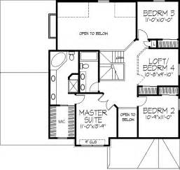 Two Story House Plan by 301 Moved Permanently
