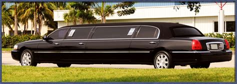 Stretch Limo by The Stretch Limousine New Braunfels Limo