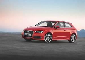Audi A3 2012 : audi a3 hatchback 3 doors 2012 2013 2014 2015 2016 ~ Melissatoandfro.com Idées de Décoration