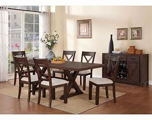 Dining room best contemporary used formal dining room for Used dining room sets
