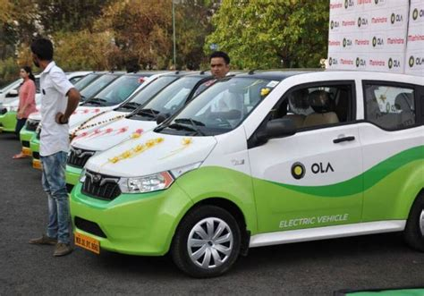 Ola Forms Group Company For Ola Cabs, Foodpanda & Other