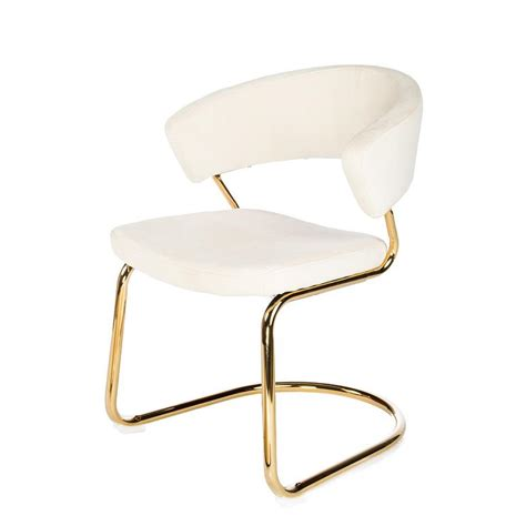 white and gold desk chair chic white gold office chair products bookmarks design
