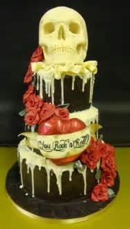 skull wedding cakes 25 best ideas about skull cakes on sugar skull cakes cake and