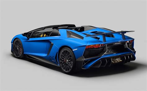 official 2016 lamborghini aventador lp750 4 sv roadster gtspirit 2016 lamborghini aventador lp750 4 sv roadster 2 wallpaper hd car wallpapers id 5616