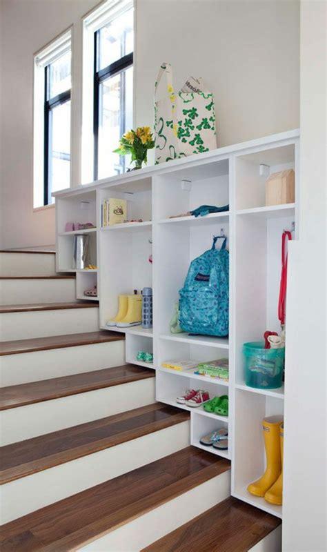 Regal Als Treppe Nutzen by Regal Treppe Kluge Idee F 252 R Ihr Zuhause Archzine Net