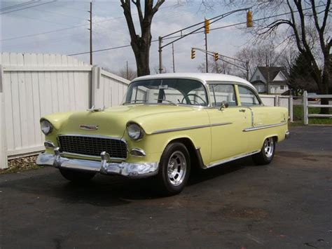 55 Chevy For Sale Ebay.html