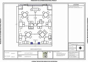 Rubina Restaurant Furniture Plan