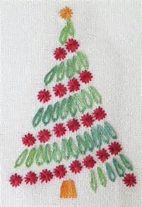 christmas embroidery on pinterest embroidery designs primitive stitchery and hand embroidery