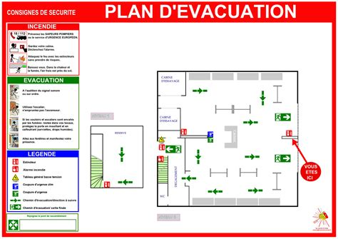 garbage collection kitchener emergency evacuation floor plan template chiropractic