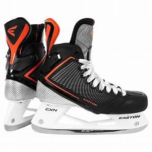 Easton Mako Skates Review: Initial Impressions – Hockey ...