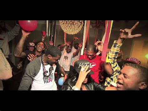 meek mill house party ft young chris official video
