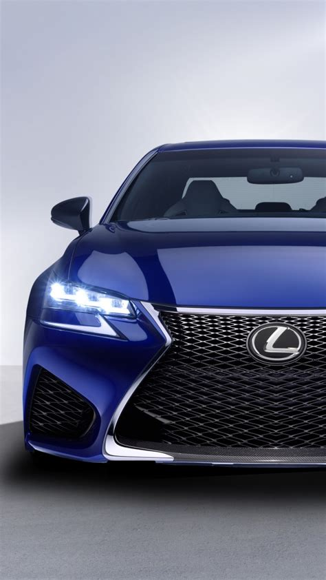 Wallpaper Lexus Gs F, Supercar, Interior, Luxury Cars