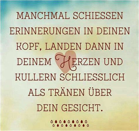 erinnerungen zitate quotes of the day