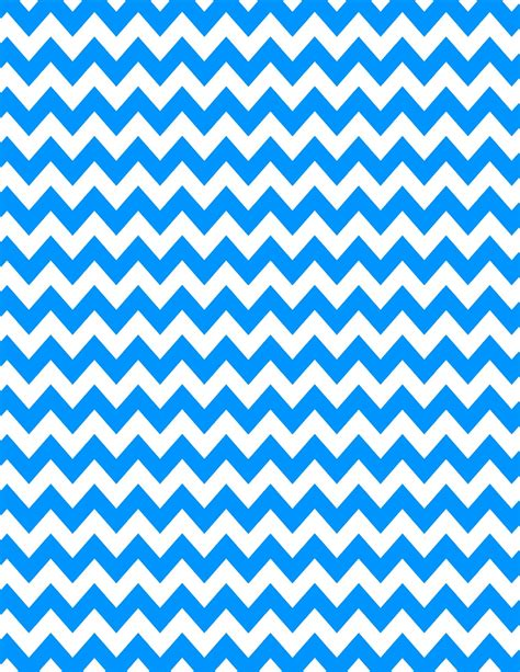And Blue Chevron Background free chevron background available in any color