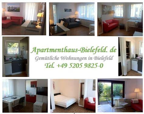 Wohnung Mieten Bielefeld Ubbedissen by Home In Bielefeld Fewo 1 Zimmer Wohnung Auf Zeit Mieten