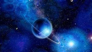 Planetas em outras dimensões - Super Wallpapers