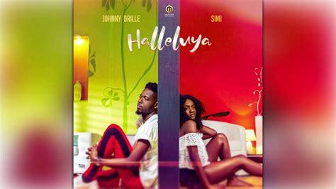 Halleluya Ft. Simi [new Song]