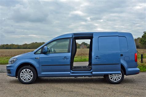 volkswagen caddy maxi volkswagen caddy review 2015 on parkers