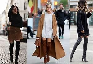 Outfit senza calze in autunno come vestirsi?
