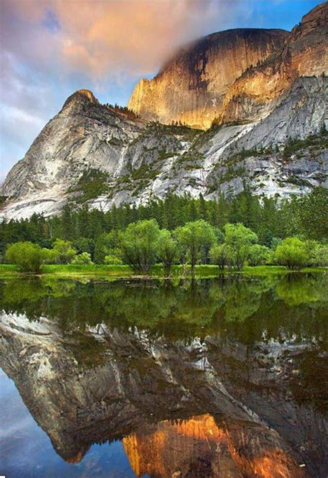 Amazing Natural Places Visit California